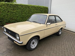Picture of 1979 Escort mk2 2 door 1.3l lhd
