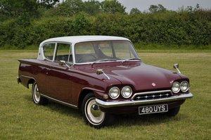 1962 Ford Classic Consul 315 1340cc Classic Car For Sale