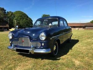 1955 Ford Zephyr 6