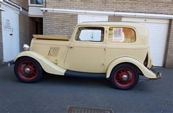 1934 FORD MODEL Y For Sale by Auction