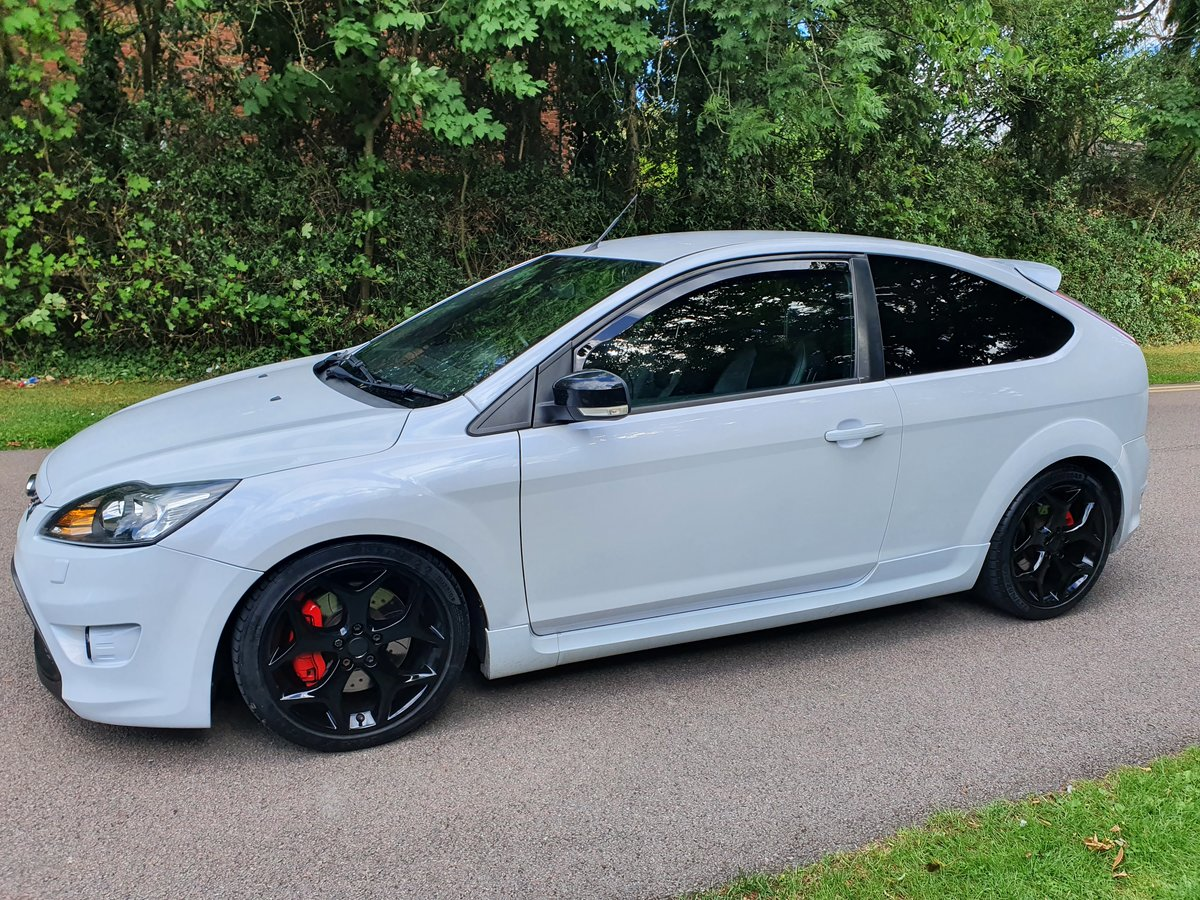 2009 Mint Ford Focus ST3 Upgraded to 312 BHP FSH & MOT SOLD (picture 1 of 6)