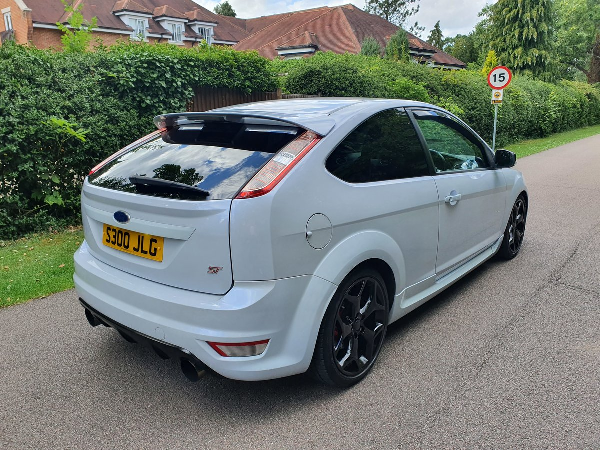 2009 Mint Ford Focus ST3 Upgraded to 312 BHP FSH & MOT SOLD (picture 3 of 6)