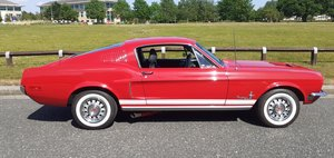 Picture of 1968 Ford mustang fastback 302