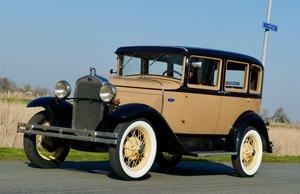 Ford Model A Fordor Sedan 1930 €19950