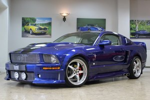 2005 Ford Mustang GT Cervini 4.6 V8 | 5 Speed Manual