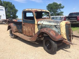 Picture of 1936 Ford Pickup For Sale