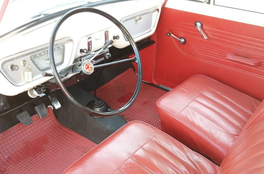1964 Ford Anglia 106e For Sale (picture 3 of 4)