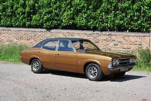 1972 Ford Cortina GXL
