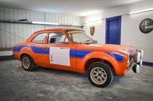 1972 Ford Escort MK1