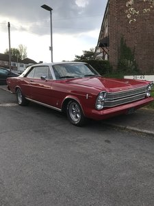 Picture of 1966 Galaxie 500