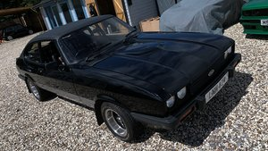 1980 ford capri 3.0s
