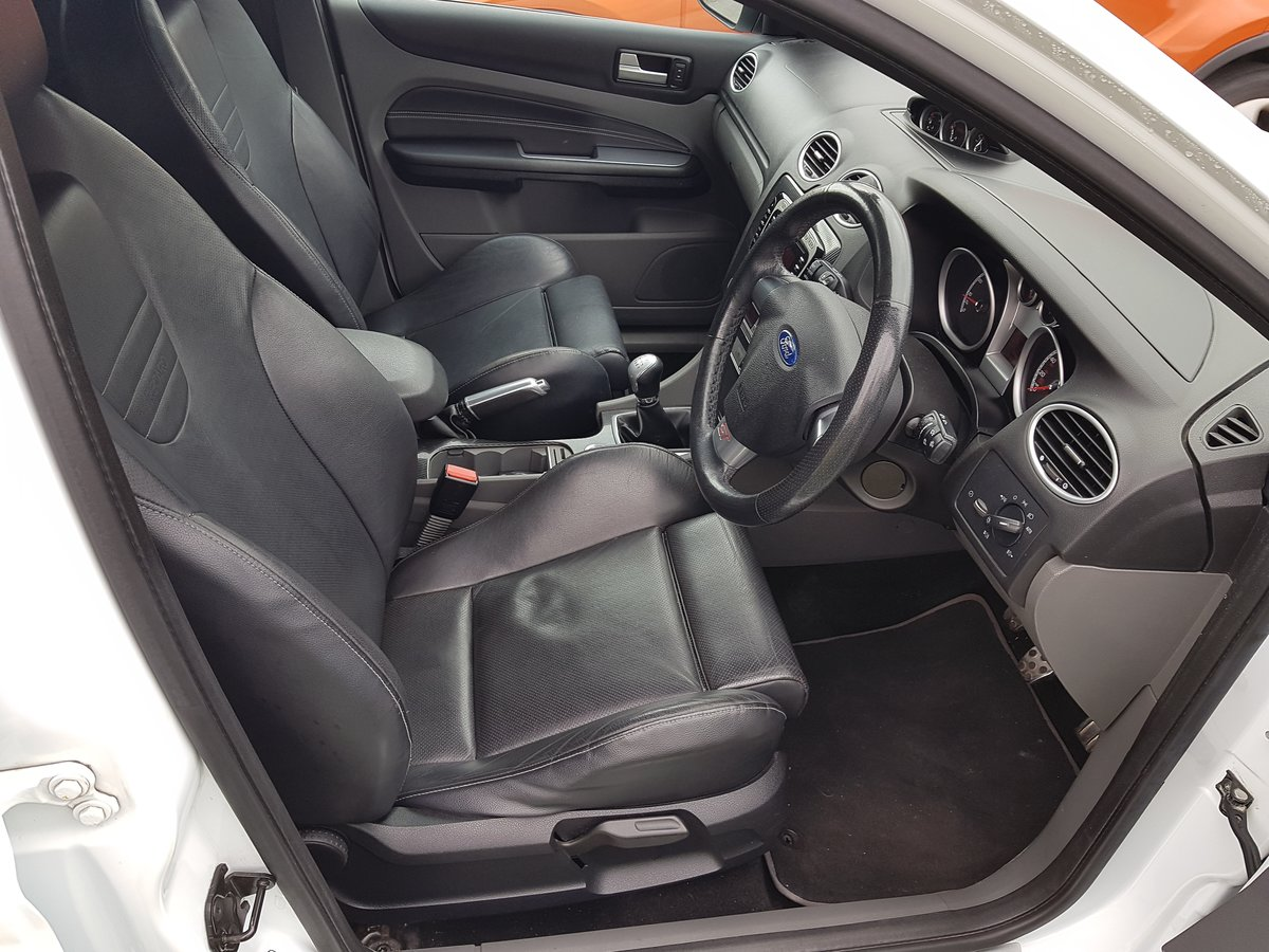 2010 FORD FOCUS ST-3 5 DOOR HATCH For Sale (picture 4 of 6)