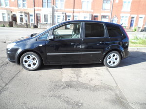 1695 C MAX WITH A NEW MOT 1600cc PETROL SUV USEFULL VEHICLE For Sale