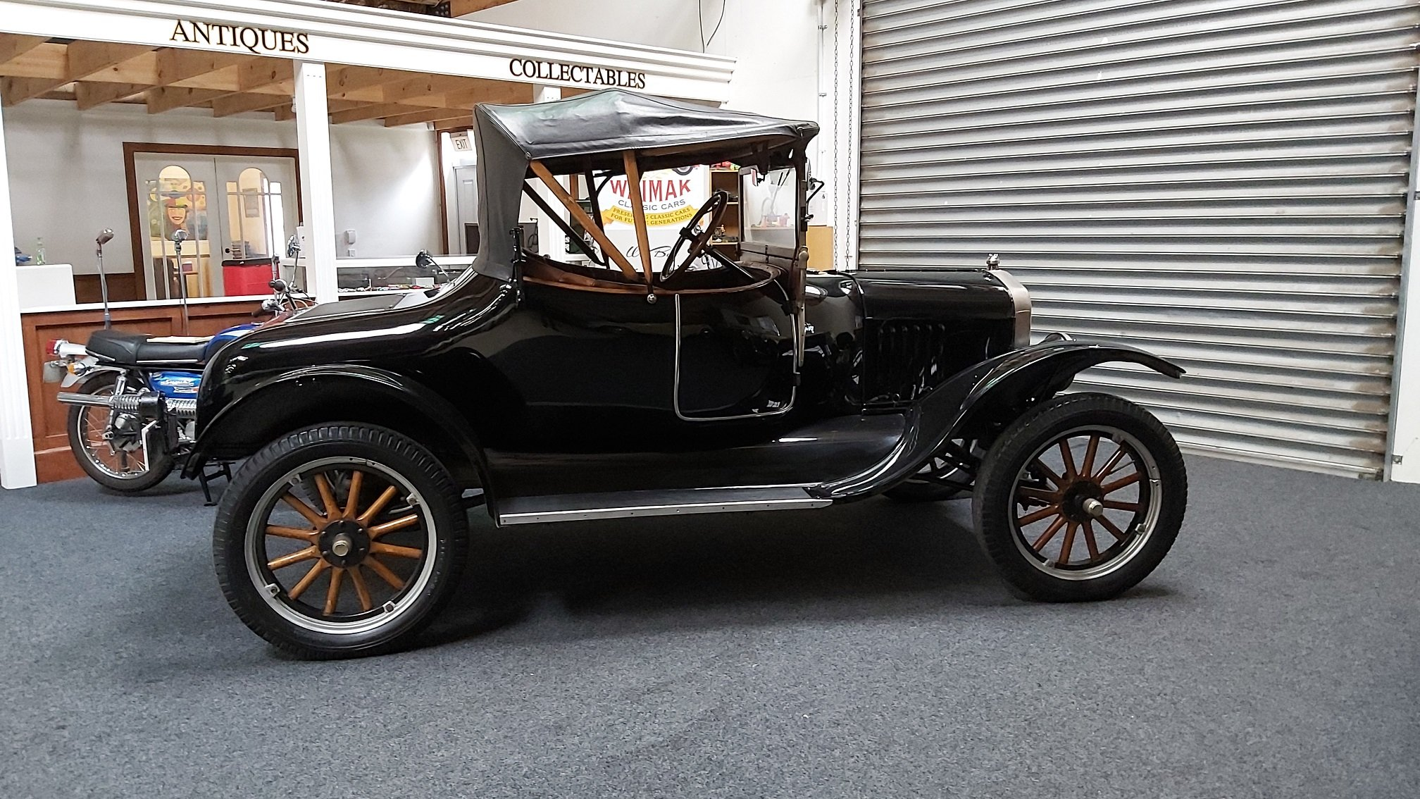 1919 ONE HUNDRED & ONE YEARS OLD! For Sale (picture 6 of 6)