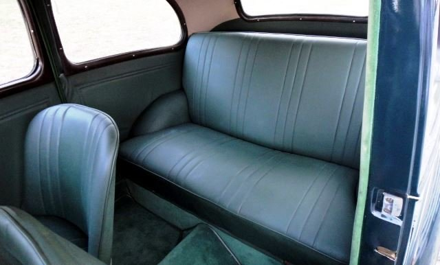 Ford Anglia - 1950 For Sale (picture 5 of 6)