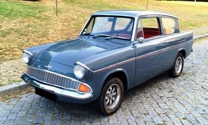 Picture of Ford Anglia - 1967 For Sale