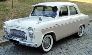 Picture of Ford Prefect 100E - 1955 For Sale