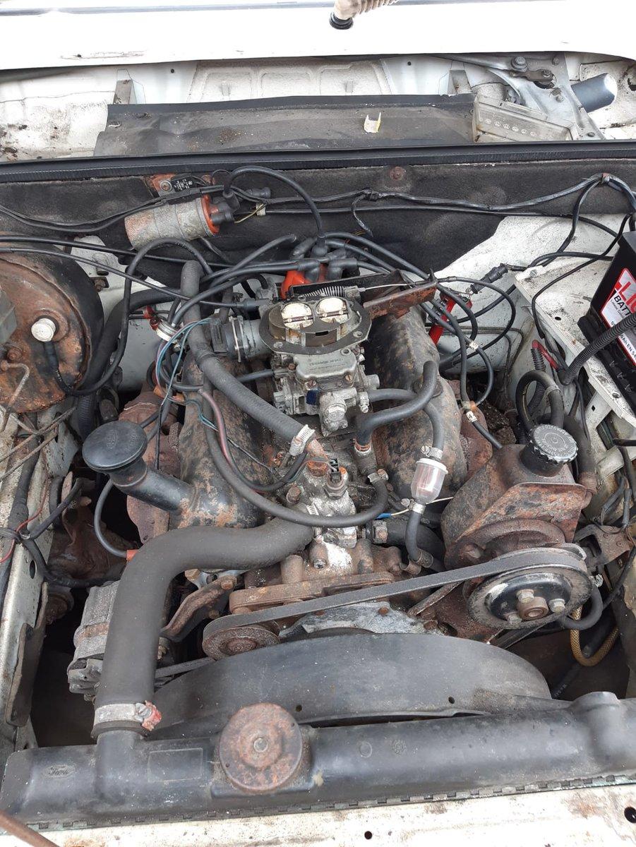 1982 Ford Granada For Sale (picture 2 of 6)