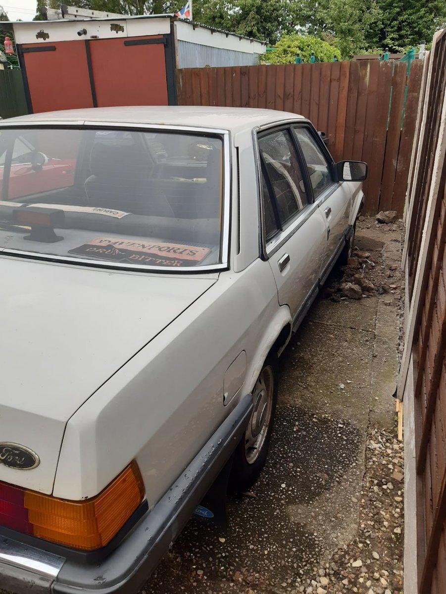 1982 Ford Granada For Sale (picture 6 of 6)