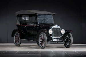 1919 Ford T - No reserve