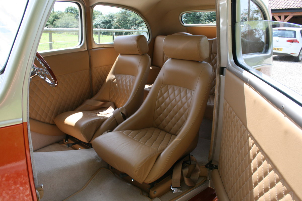 1956 Ford Pop V8 Hot Rod . Exceptional, Show Standard Build  For Sale (picture 2 of 6)