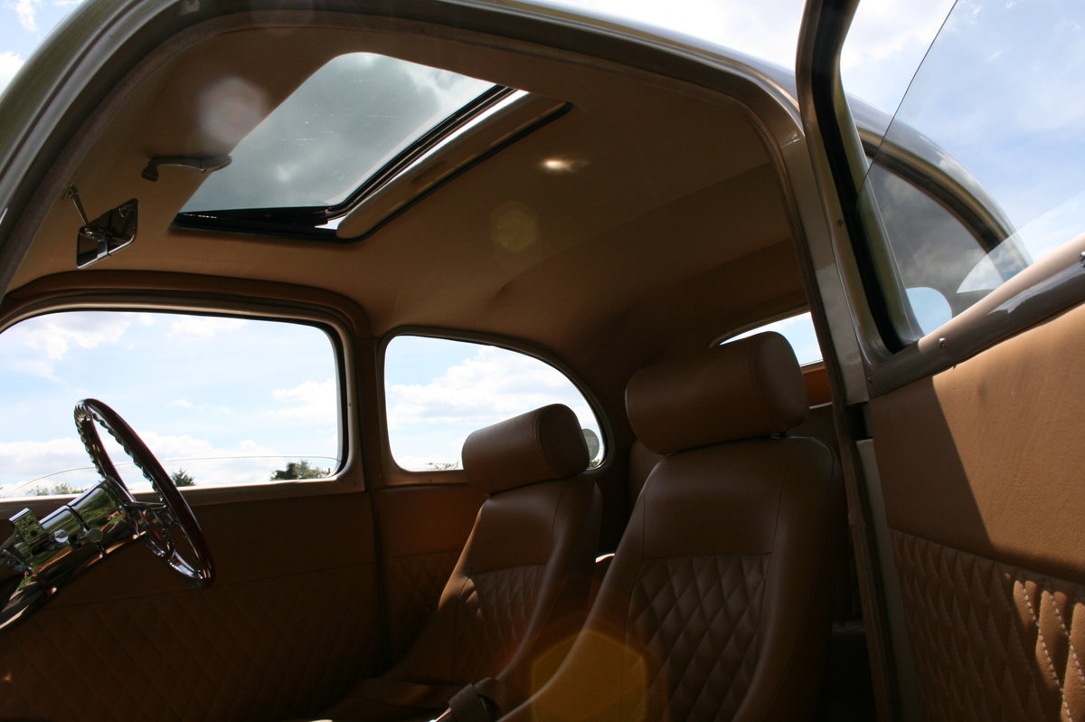 1956 Ford Pop V8 Hot Rod . Exceptional, Show Standard Build  For Sale (picture 5 of 6)