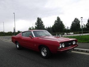 1968 ProStreet Ford Grand Torino GT Fastback 428 BigBlock V8 Auto SOLD