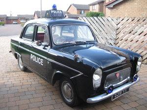 1960 Prefect 107e