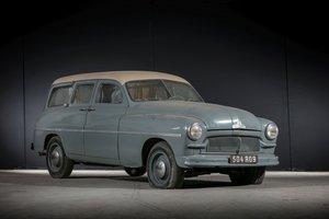 1953 Ford Abeille Break - No reserve