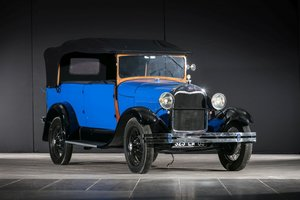 Circa 1930 Ford A Torpédo - No reserve For Sale by Auction
