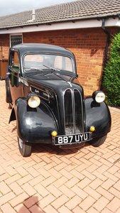 1953 Ford Anglia