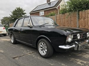 1967 Ford cortina 1600e mk2 For Sale