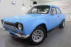 1973 Ford Mk1 Escort RS1600 Concourse Show Condition! For Sale