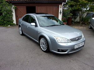 2005 Mondeo st220 hatchback lots of history