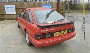 Picture of 1990 Ford Sierra xr4x4 For Sale