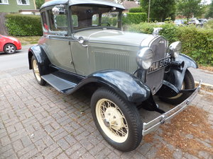 Picture of 1930 Ford Model A