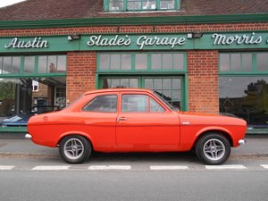 Picture of 1975 Ford Escort MK 1 RS1600  For Sale