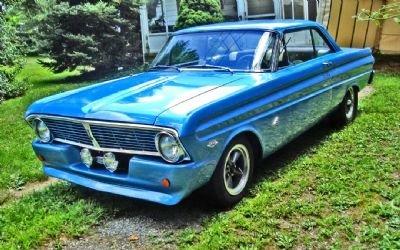 1965 Falcon Very nice looking car