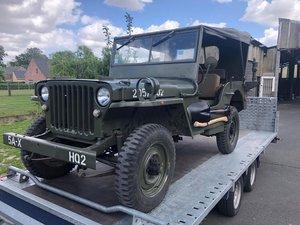 Willys jeep, Ford Jeep, Jeep Ford, WW 2 Jeep