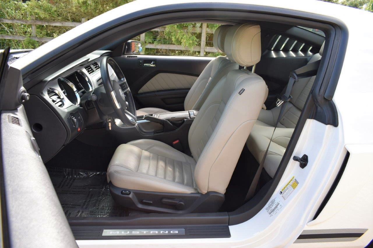 2014 Ford Mustang Fastback  For Sale (picture 6 of 6)