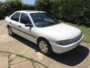 1995 Ford Mondeo Mk1 V6 Auto