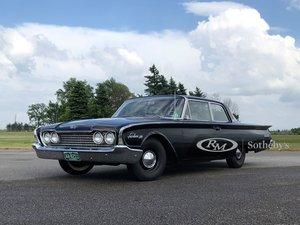 1960 Ford Fairlane 500 Club Sedan
