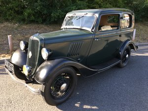 1934 Great original £100 ford y