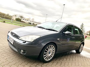 Ford Focus Low mileage, fantastic car!