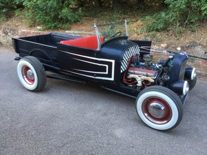 Ford Model A V8 Roadster Pick Up