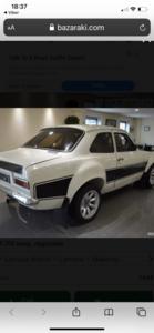 Ford Mk1 Private sale