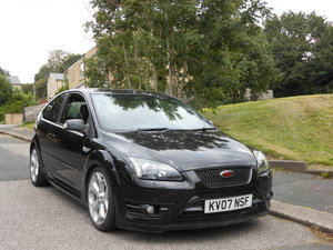 2007 Ford Focus 2.5 ST-3 Mountune Stage 3 3DR + FSH SOLD