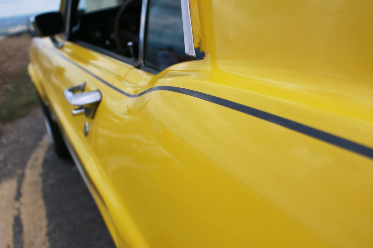 1967 Ford Mustang 302 High Performance Coupe For Sale (picture 3 of 6)