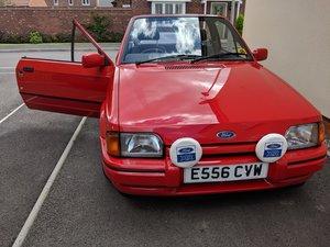 1987 Exceptional Original Ford