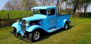 Picture of 1934 Ford Pick Up